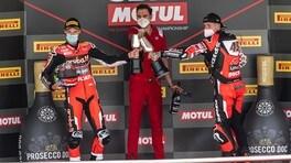 SBK, Portimao: Ducati in Portogallo per replicare Jerez