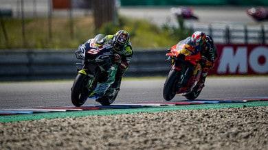 MotoGP Austria, KTM-Ducati chi è favorita?
