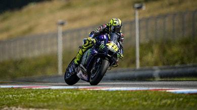 Valentino Rossi rivela: