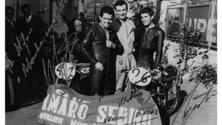 Walther Scagliarini: una vita per i motori - LE FOTO