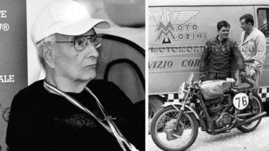 Morto Walther Scagliarini: una vita per i motori