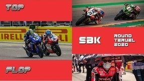 SBK Teruel: i Top&Flop del weekend - VIDEO