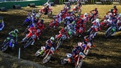 MXGP: fuori Herlings, è lotta per il titolo al GP dell'Emilia Romagna
