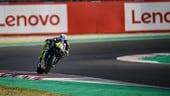 """MotoGP, Valentino Rossi: """"Più forti nel prossimo GP"""""""