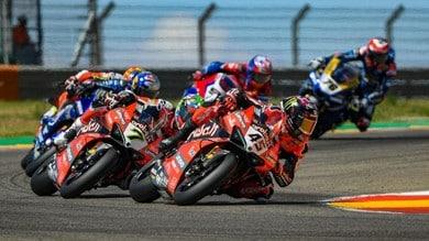 SBK Catalunya: Ducati cerca il riscatto a casa della Kawasaki