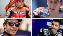 Quanto guadagnano i piloti MotoGP? La classifica degli stipendi