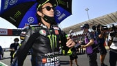 """MotoGP, Rossi: """"Poteva essere un podio storico con Pecco e Franco e invece..."""""""