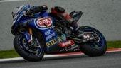 SBK Catalunya, FP1: Razgatlioglu conduce il trio Yamaha a Barcellona