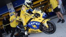 MotoGP, la Top 10 delle livree Yamaha più belle