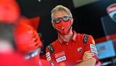 MotoGP Barcellona, mercato: Martin in Ducati, la conferma di Ciabatti