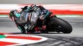 """MotoGP, """"suicidio"""" Ducati a Barcellona, ne approfitta Quartararo"""