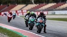 MotoGP, GP Catalunya: le FOTO della gara di Barcellona