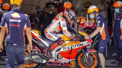 MotoGP: Honda e Repsol, dubbi sul rinnovo