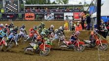 MXGP Europa: prima vittoria dell'anno per Gajser - FOTO
