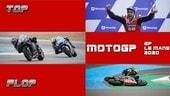 MotoGP: i Top & Flop del GP Francia - VIDEO