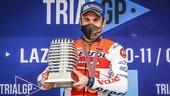 Mondiale Trial: Lazzate laurea i campioni 2020