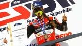 CEV: Maria Herrera campionessa femminile Superbike