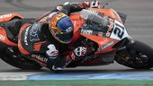 SBK Ducati: un errore sostituire Davies con Rinaldi