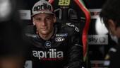 MotoGP, Savadori realizza il sogno: debutta a Valencia al posto di Smith