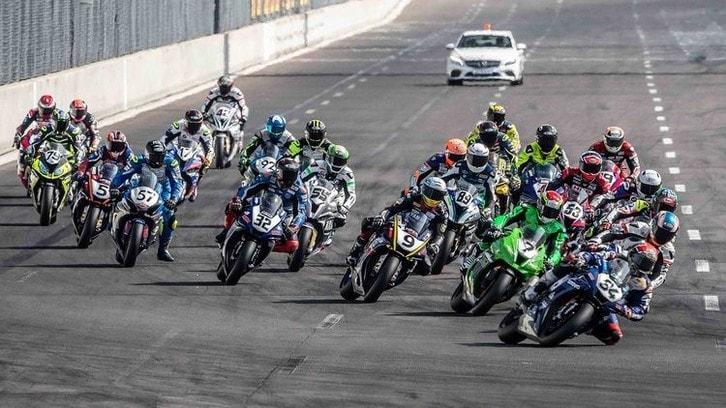 IDM: ecco il calendario 2021 del campionato Superbike tedesco