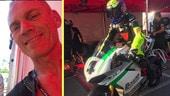 SBK, 56 candeline per Scott Russell: buon compleanno, Mr Daytona!