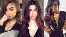 Francesca Semenza: la nuova fiamma di Max Biaggi - FOTO
