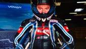 Max Biaggi punta a 12 record mondiali con la Voxan