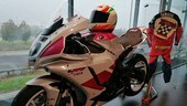 """Venduta per 27.000 euro la Yamaha R1 """"Piro"""" replica - FOTO"""