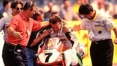 SBK, ci lascia Andrea Merloni, icona italiana nell'industria e nelle corse