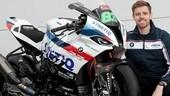 BSB, BMW punta in alto: Buchan in TAS, Ryde in OMG Racing