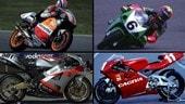 Le 24 moto più iconiche di Motomondiale e SBK - FOTO