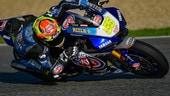 """Test Jerez SBK, Locatelli: """"Ci sono ancora tanti aspetti da migliorare"""""""