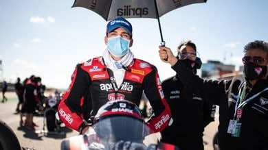 SBK, quinta Yamaha in arrivo: pronto Christophe Ponsson