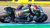 Doppia opzione per Moriwaki: Superbike e Supersport con Honda