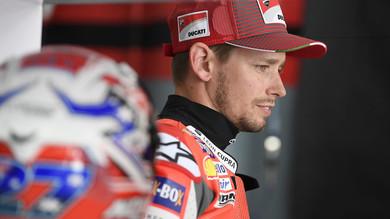 """MotoGP, Casey Stoner: """"La mia malattia mi sta distruggendo"""""""