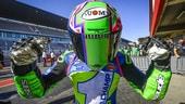"""Moto2, Bastianini """"bestiale"""" con un 2020 da campione"""