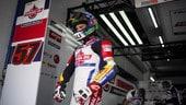 Moto2: Edgar Pons annuncia il ritiro dalle competizioni