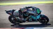 MotoGP: Franco Morbidelli, l'inatteso vice-campione 2020