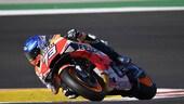 """MotoGP, Alex Marquez: """"Il mio obiettivo non era essere il miglior debuttante"""""""