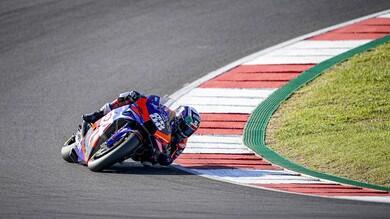 KTM, da brutto anatroccolo a cigno della MotoGP