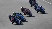 Moto2: Montella, Vietti ed Arbolino guidano l'Italia nella entry list 2021