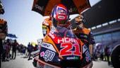 Moto2, tutto da rifare per Di Giannantonio: ora si guarda al 2021