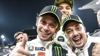 """Rossi: """"Non sarò al Rally di Monza ma alla 12 Ore del Golfo"""""""