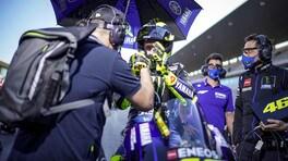 MotoGP, Rossi-Petronas: l'ultimo capitolo di un lungo film
