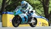 Road Races: Dean Harrison ancora con Kawasaki per la stagione 2021