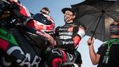 """SSP, ParkingGO, Edoardo Rovelli: """"Con Yamaha possiamo lottare per il titolo"""""""