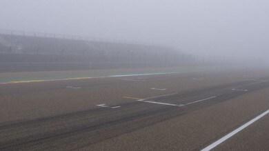 """SBK, la nebbia ferma i test di Rea e Lowes: """"Ricaricheremo le batterie per il 2021"""""""