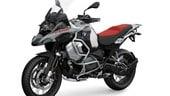 BMW: arrivano R 1250 GS e R 1250 GS Adventure