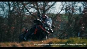Suzuki V-Strom 1050 XT: l'avventura ad ogni costo VIDEO