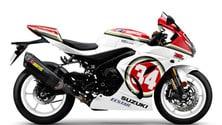 Suzuki: GSX-R1000R in versione 'Legend Edition' per celebrare i sette Mondiali